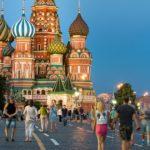 Презентация и обсуждение исследования «Общественная активность москвичей в цифрах»