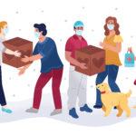Состоялась онлайн-дискуссия «Помощь и добрососедство в России во время пандемии»